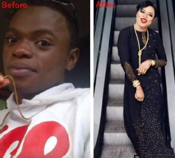 Biography of Bobrisky, Net Worth and journey of becoming a Crossdresser
