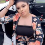 "Bobrisky Brags says ""I'm The No 1 Runs Girl In Nigeria"""