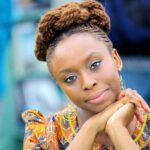 I Fell Into Depression After Writing 'Half Of A Yellow Sun' – Chimamanda Adichie