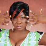 Biography of Mercy Johnson, Net Worth And All Movies