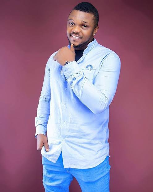 Biography of Ken Erics, Net Worth And All Nollywood Movies