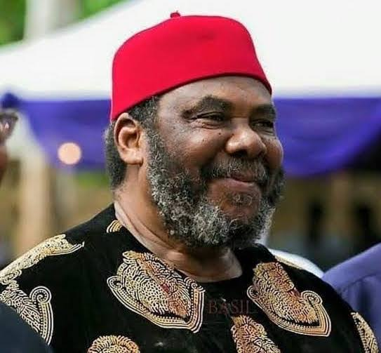 Biography of Pete Edochie, Net Worth, Special Quotes And All Movies