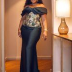 Biography of Omotola Jalade-Ekeinde, Net Worth, Husband And All Movies