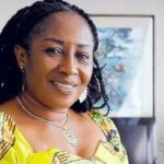 My marriage at a young age made me suffer but, I didn't want to disappoint my father - Patience Ozokwor (video)