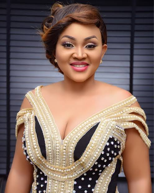 Mercy Aigbe, Net Worth, All Movies And Marriage