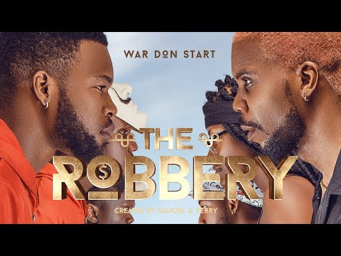Comedy Video: Broda Shaggi ft. Officer Woos & Poco Lee – The Robbery