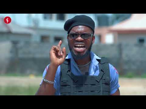 Comedy Video: Broda Shaggi ft Officer Woos & Small Stout – Lost But Found