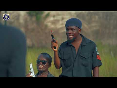 Comedy Video: Officer Woos – A Better Time (Drug Deal)