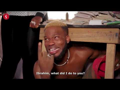 Comedy Video: Broda Shaggi – The Classroom