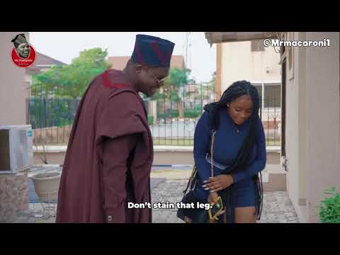 Comedy Video: Mr Macaroni – My Tenant (Kpk)