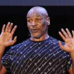Mike Tyson reveals he was using a fake penis to pass drugs test during his heavyweight boxing career