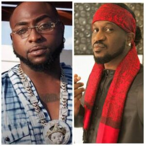 Davido Blasts Celebrities For Attending Peter & Paul Okoye's Birthday Separately – Paul Okoye Reacts