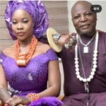 Charly Boy speaks on how he felt after his daughter, Dewy told him she's a lesbian, She reacts