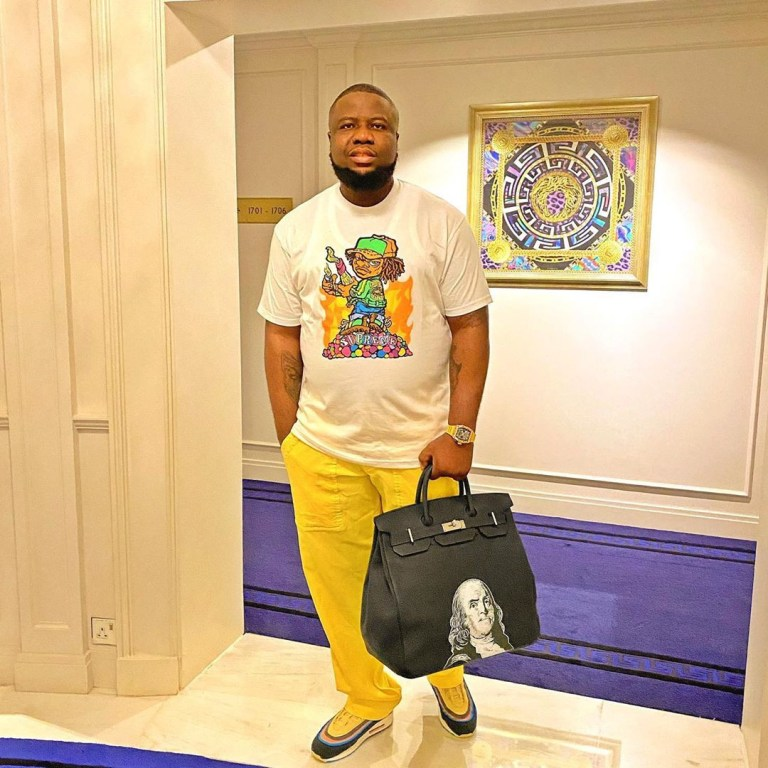 """Hushpuppi Is Not Guilty Of Fraud Charges"" – Hushpuppi's Lawyer Reveals"