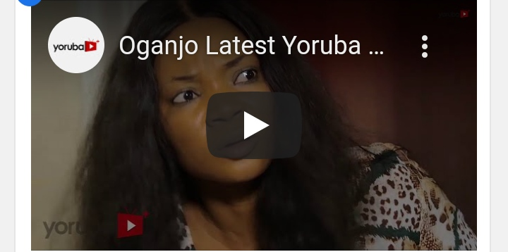 Watch: Oganjo Latest Yoruba Movie 2020 Drama
