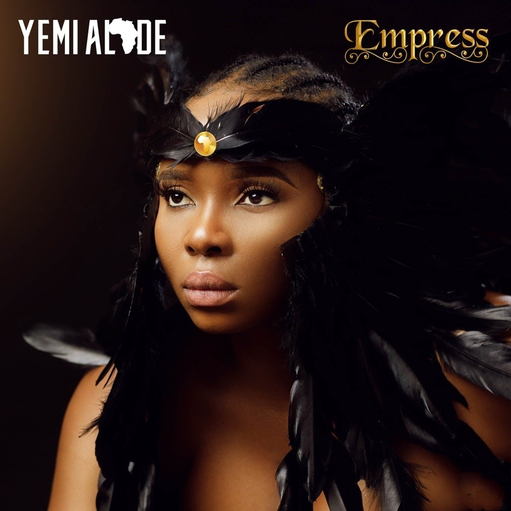[Music] Yemi Alade – Turn Up MP3 Download