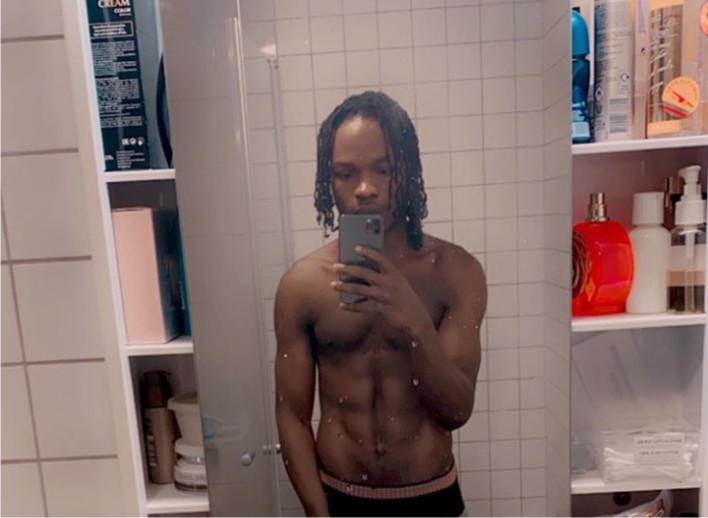 "Naira Marley explains ""Why good girls love bad boys?"""