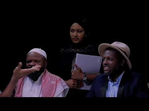 Nedu Ft. Basketmouth - The Political Committee (Comedy Video)