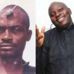 Shina Rambo, Nigeria's Most Wanted Robbery Kingpin not dead, Now Born Again (Photo