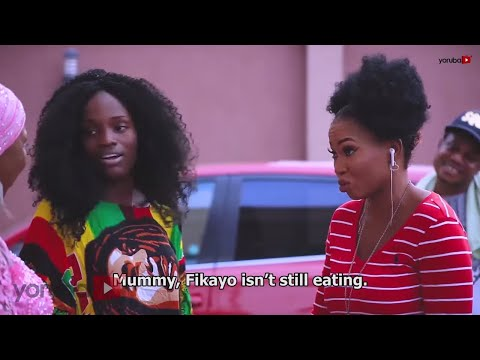 Tipa (Force) Latest Yoruba Movie