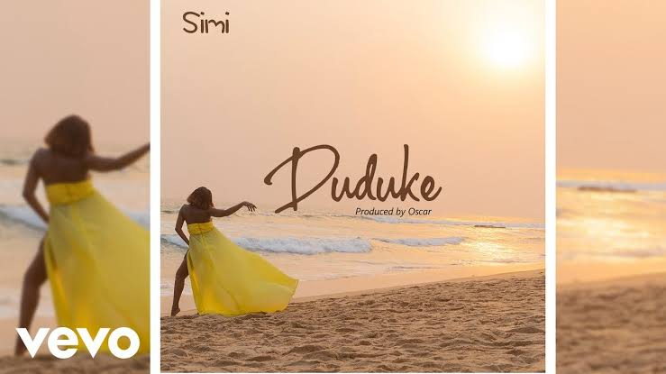 [Music] Simi – Duduke MP3 Download