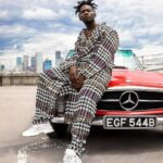 Mr Eazi To Sell Shares On His Songs To Fans (Full Details)