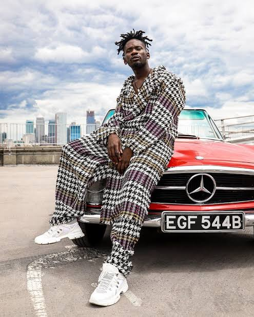 Biography of Mr Eazi, Net Worth, Age, songs And Other Facts