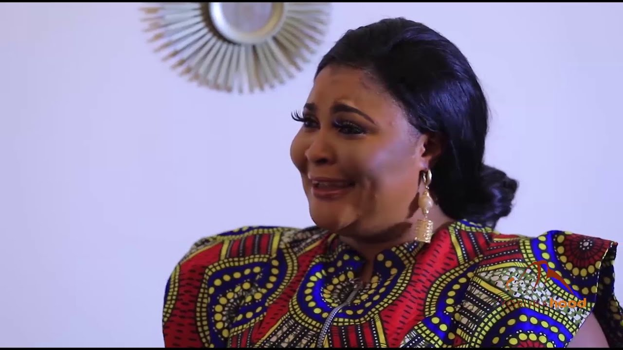 Watch: Afesona Mi – Latest Yoruba Movie 2020 Drama