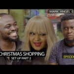 DOWNLOAD: CHRISTMAS SHOPPING (Mark Angel Comedy)