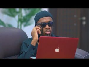 Comedy Video: Twyse – Christmas Competition