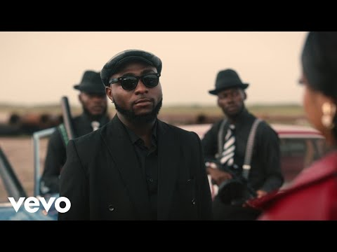 Davido – Jowo video