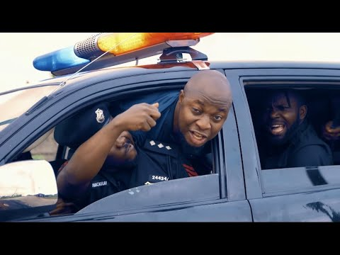 Comedy Video: Mc Lively – Kidnappers Ransom