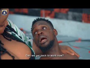 Comedy Video: Officer Woos ft. Small Stout – Sugar Mummy
