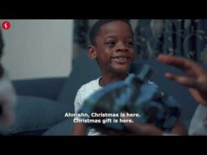 Comedy Video: Broda Shaggi ft Officer Woos & Small Stout – Father Christmas