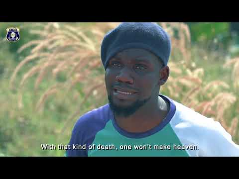 Comedy Video: Officer Woos – Onion Heist