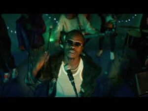 Naira Marley – Chi Chi video