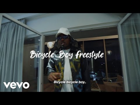 [Music] Ice Prince – Bicycle