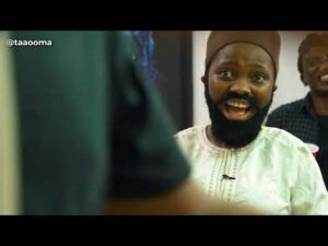 Comedy Video: Taaooma – The Birthday Party