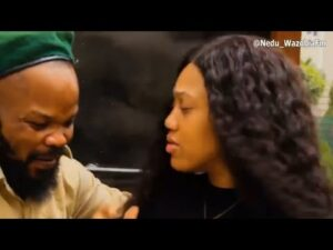 Comedy Video: Nedu ft. Small Stout – Wicked Gate Man