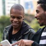 Nigeria Top Online Users List On Grindr, A Gay Dating App