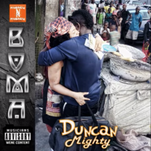 "Duncan Mighty – ""Boma"""