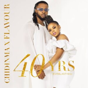 Download MP3 » Flavour - Mma Mma ft Chidinma