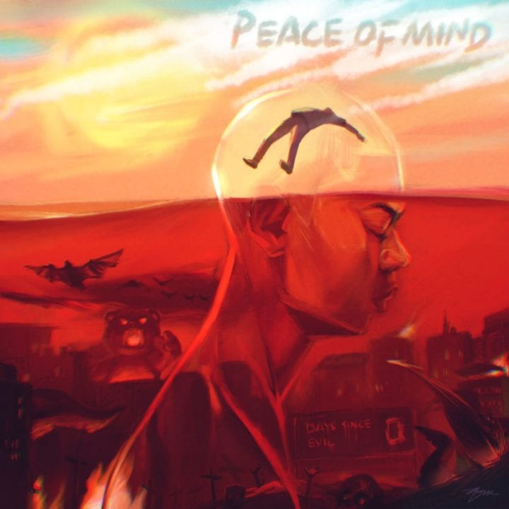 Rema – Peace of Mind Song Download