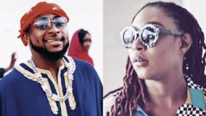 Davido Avoiding My Calls For Over 3 Months Now – Cynthia Morgan