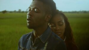 Johnny Drille list out crazy things he has done for love
