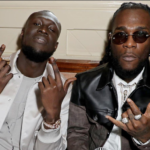 [Music] Burna Boy Ft Stormzy – Real Life