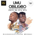 [Album] Umu Obiligbo Egwu December - Download