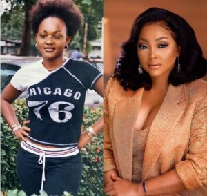 """I Am Still Looking for Love"" – Mercy Aigbe Confesses"