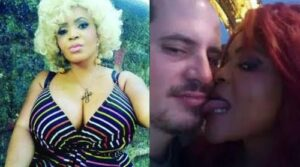 Cossy Ojiakor Shares Video Of Her Ex Fiance Frogjumping And Pleading With Her