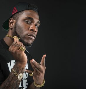 [Music] Burna Boy – On The Low MP3 Download